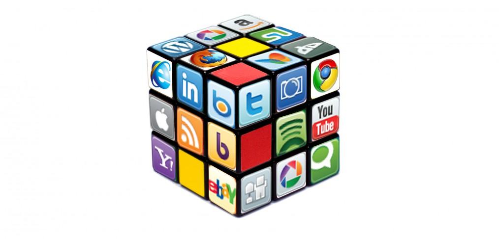 Gestión de redes sociales en Agencia Row, agencia de marketing y comunicación en Bilbao.