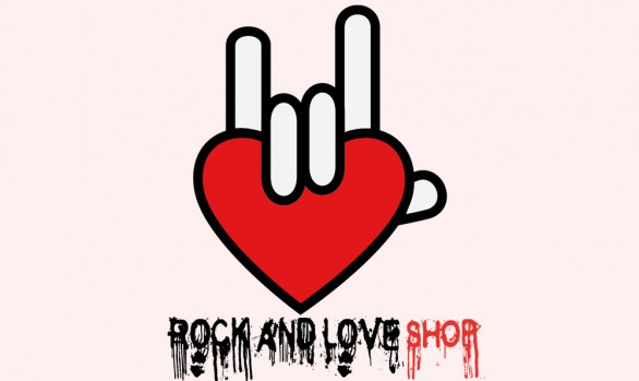 Rock and Love Shop